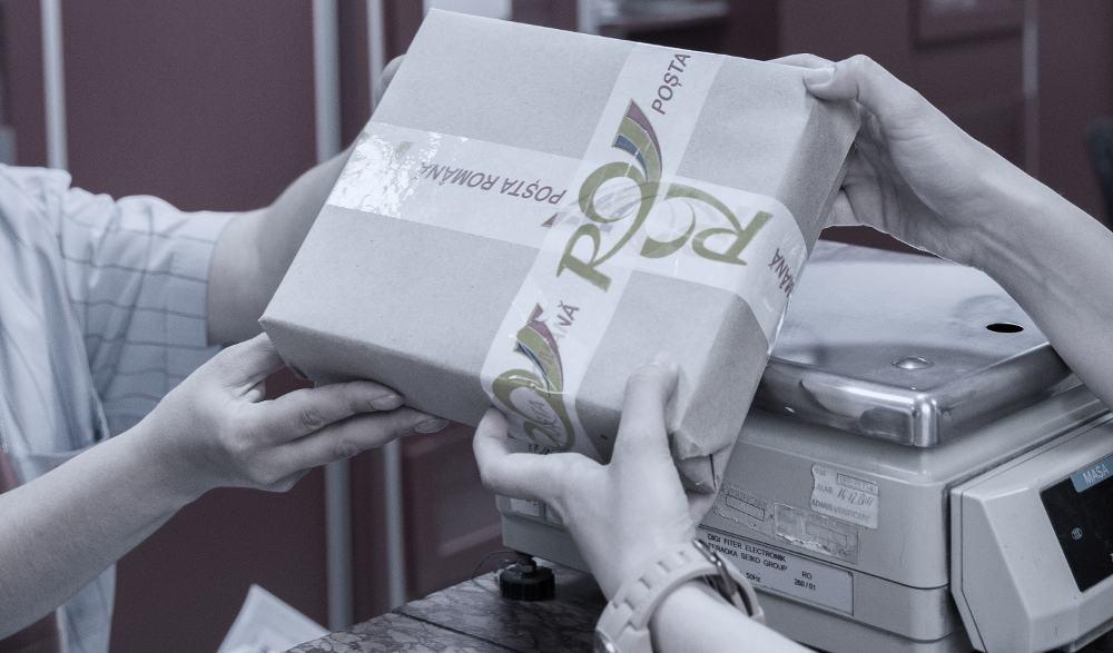 Unde poți face reclamații online la Poșta Română?