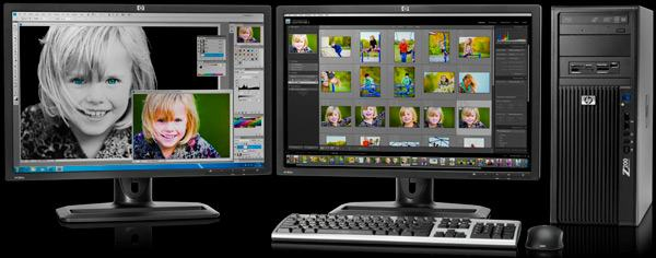 configuratie pc editare video