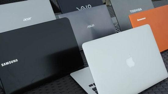 laptop vs ultrabook