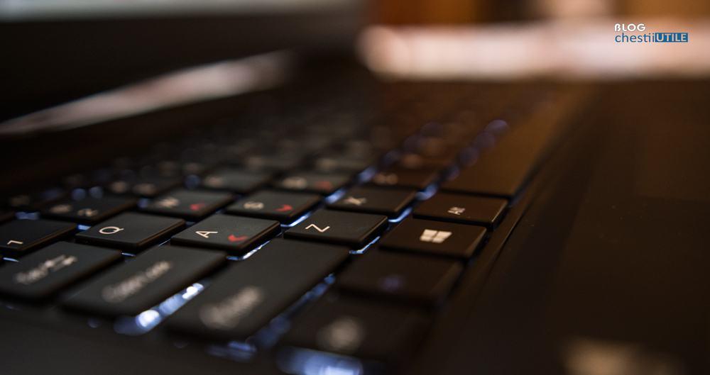 Știați că există programul rabla pentru laptopuri?