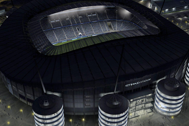 stadion fifa 2016