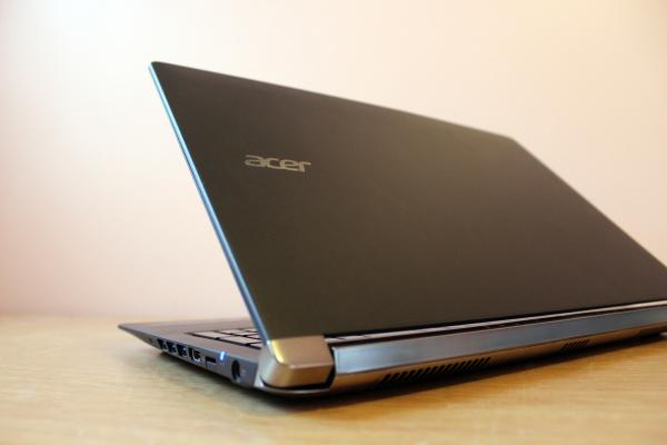 laptop acer full hd