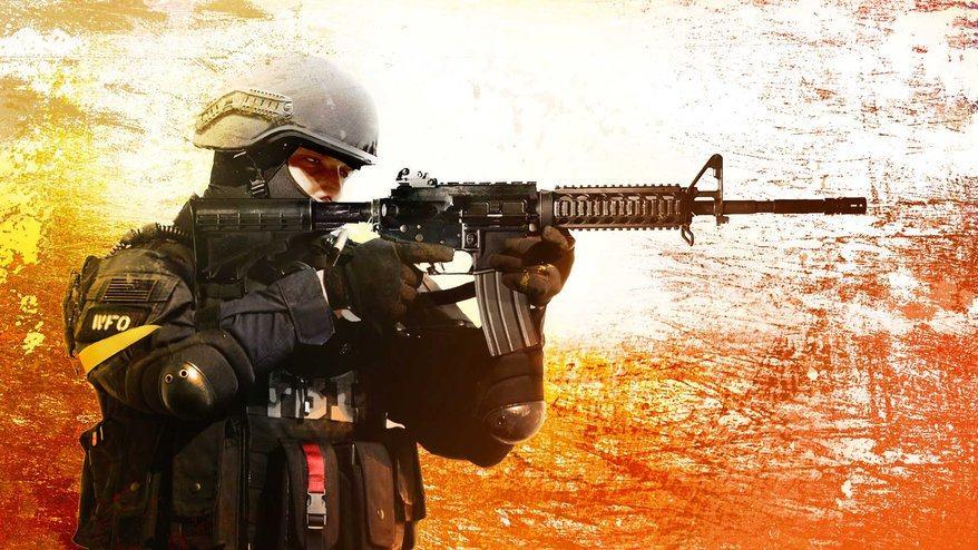 Counter-Strike acum și pe smartwatch