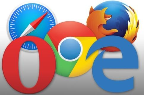Cel mai rapid browser. La raport Chrome, Firefox și Edge