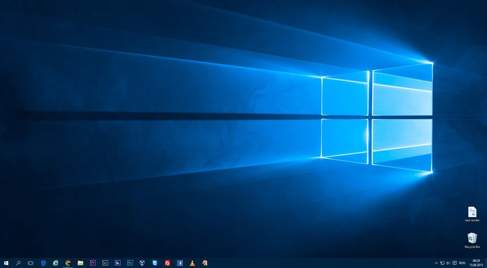 Cum optimizăm Windows 10. Pornirea calculatorului(I)