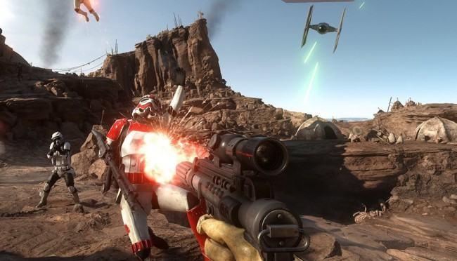 Star Wars: Battlefront – cerințe de sistem și alte informații