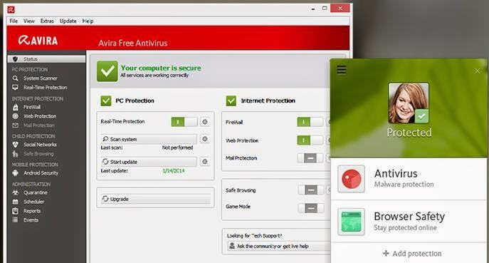 Avira-Antivirus-WIndows-10-Demo
