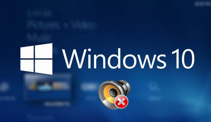 Cum schimbam sunetele in Windows 10