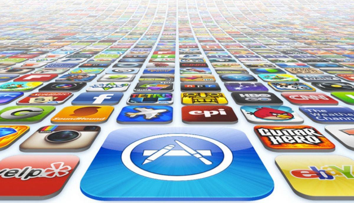 Apple va sterge aplicatiile mai vechi din AppStore