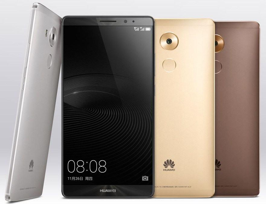 Huawei Mate 9 va fi lansat pe 3 noiembrie in cadrul unei conferinte de presa