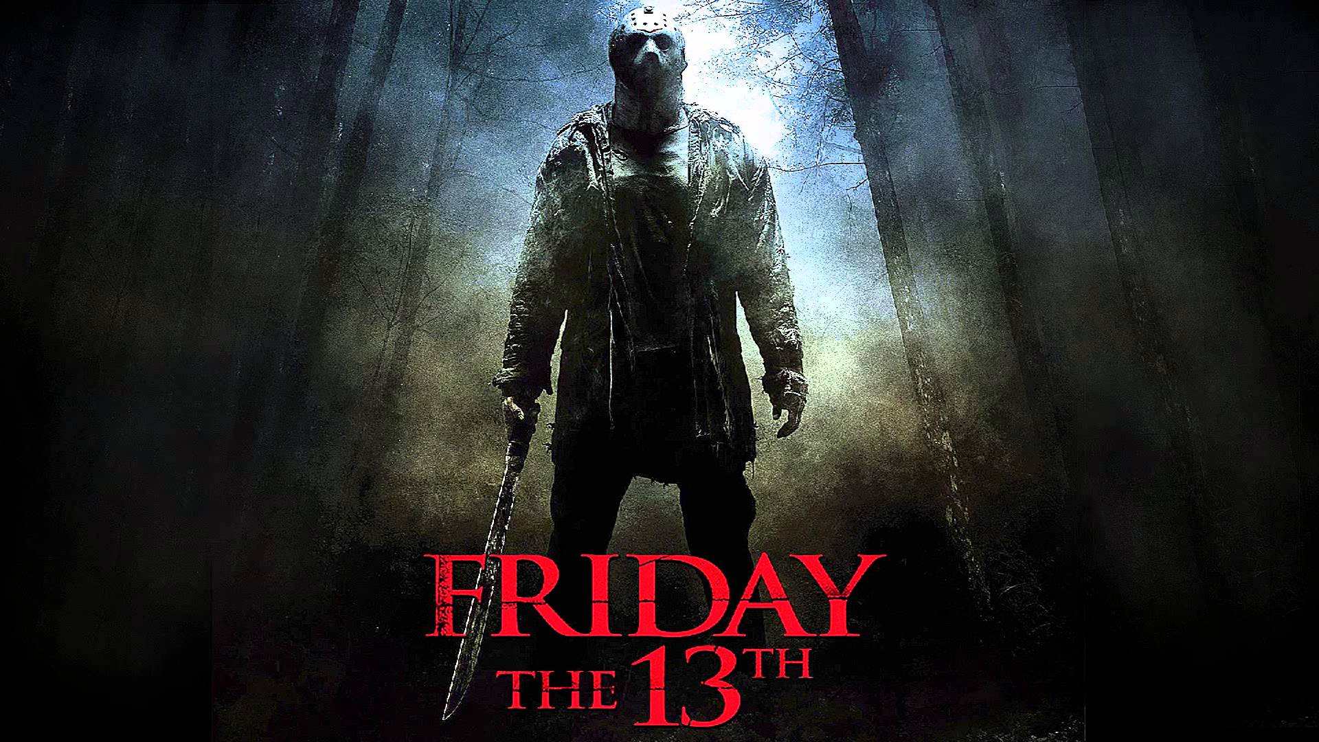 Friday the 13th – un joc horror asemanator cu Dead by Daylight