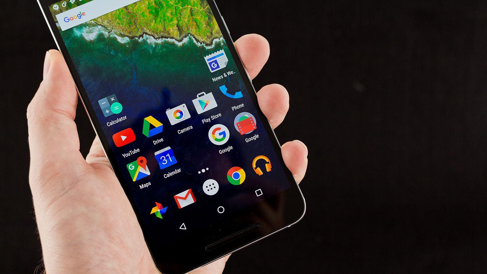 Google Nexus este mort