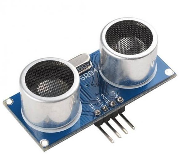Senzor ultrasonic. Tehnologie și întrebuințări.